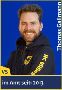 Thomas Gallmann